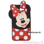 Samsung J7 Prime Mickey Mouse Back cover