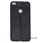 Huawei GR3 2017 Auto Focus Back cover
