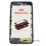Huawei GR5 2017 360 Rubber Back cover