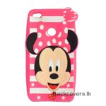 Huawei GR3 2017 Mickey Mouse Back cover