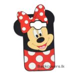 Samsung J1 2015 / J1 Ace  Mickey Mouse Back cover
