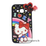 Samsung J2 /J200 Hello Kitty Back cover
