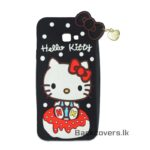Samsung J4 Plus Hello Kitty Back cover