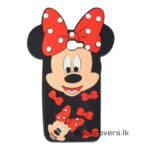 Samsung J5 Prime Mickey Mouse Back cover