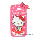 Samsung J5 Prime Hello Kitty Back cover