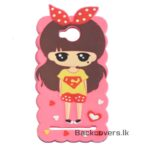 Huawei Y3 2 Hello Kitty Back cover