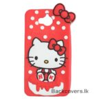 Huawei Y5 2017 Hello Kitty Back cover