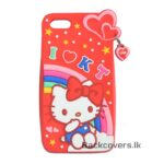 Huawei Y5 2018 Hello Kitty Back cover
