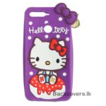 Huawei Y6 2018 Hello Kitty Back cover