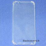 iPhone 6 Plus/ 6Plus Transparent Back cover