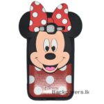 Samsung J1 Mini Mickey Mouse Back cover