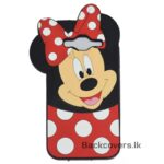 Samsung J2 Mickey Mouse Back cover