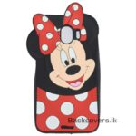 Samsung J4 Mickey Mouse Back cover