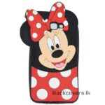 Samsung J4 Plus Mickey Mouse Back cover
