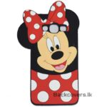 Samsung J5 Mickey Mouse Back cover