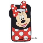 Samsung J7 Mickey Mouse Back cover