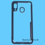 Samsung A30 / A20 ipaky Back cover