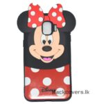 Samsung J2 Core Mickey Mouse Back cover