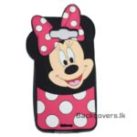 Samsung J7 2016 / J7 16 Mickey Mouse Back cover