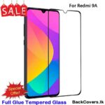 Redmi 9A / 9 A / 9C / 9 C 5D Tempered Glass / Screen Protector