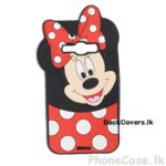 Samsung J1 2016 / J1 16 Mickey Mouse Back cover