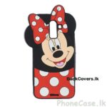 Samsung J8 / J 8 Mickey Mouse Back cover