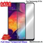 Samsung A10s / A 10s / A10 / A 10 / M10 / M 10 5D Tempered Glass / Screen Protector
