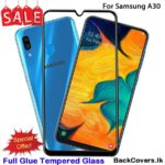 Samsung A30 / A 30 / A20 / A 20 / A50 / A 50 / M30 / M 30 / A50s / A 50s / M21 / M 21 5D Tempered Glass / Screen Protector