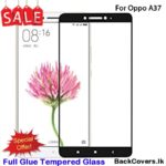 Oppo A37 / A 37 5D Tempered Glass / Screen Protector