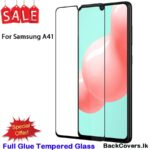 Samsung A41/ A 41 5D Tempered Glass / Screen Protector