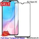 Oppo A5 2020 / A5 20 / A 5 20 / A9 2020 / A9 20 / A 9 20 / C3 / C 3 5D Tempered Glass / Screen Protector