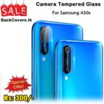 Samsung A50s / A50 s / A 50s / A 50 s Camera Tempered Glass