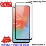 Samsung A60 / A 60 / M40 / M 40 5D Tempered Glass / Screen Protector