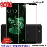 Oppo F5 / F 5 5D Tempered Glass / Screen Protector