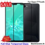 Oppo F7Youth / F7 Youth / F 7Youth 5D Tempered Glass / Screen Protector