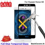 Huawei Honor 6X / Honor 6 X 5D Tempered Glass / Screen Protector