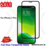 iPhone 11Pro / 11 Pro 5D Tempered Glass / Screen Protector