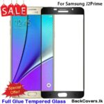 Samsung J2Prime / J2 Prime / J 2Prime 5D Tempered Glass / Screen Protector