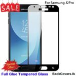Samsung J2Pro / J2 Pro / J 2Pro 5D Tempered Glass / Screen Protector