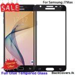 Samsung J7Max / J7 Max / J 7Max 5D Tempered Glass / Screen Protector