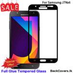 Samsung J7Nxt / J7 Nxt / J 7Nxt / J 7 Nxt 5D Tempered Glass / Screen Protector