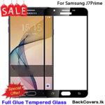 Samsung J7Prime / J7 Prime / J 7Prime 5D Tempered Glass / Screen Protector