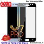 Samsung J7Pro 2017 / J7Pro 17 / J7 Pro 17 / J 7Pro 17 5D Tempered Glass / Screen Protector