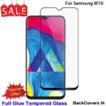 Samsung M10 / M 10 5D Tempered Glass / Screen Protector