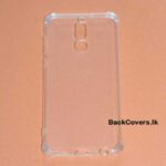 Nokia 6 Transparent Back cover