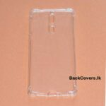 Nokia 8 Transparent Back cover