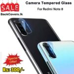 Redmi Note8 / Note 8 Camera Tempered Glass