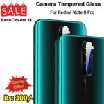 Redmi Note8Pro / Note8 Pro / Note 8 Pro / Note 8Pro Camera Tempered Glass