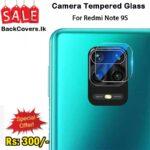 Redmi Note9s / Note9 s / Note 9s / Note 9 s Camera Tempered Glass