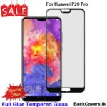 Huawei P20Pro / P20 Pro / P20 Pro 5D Tempered Glass / Screen Protector